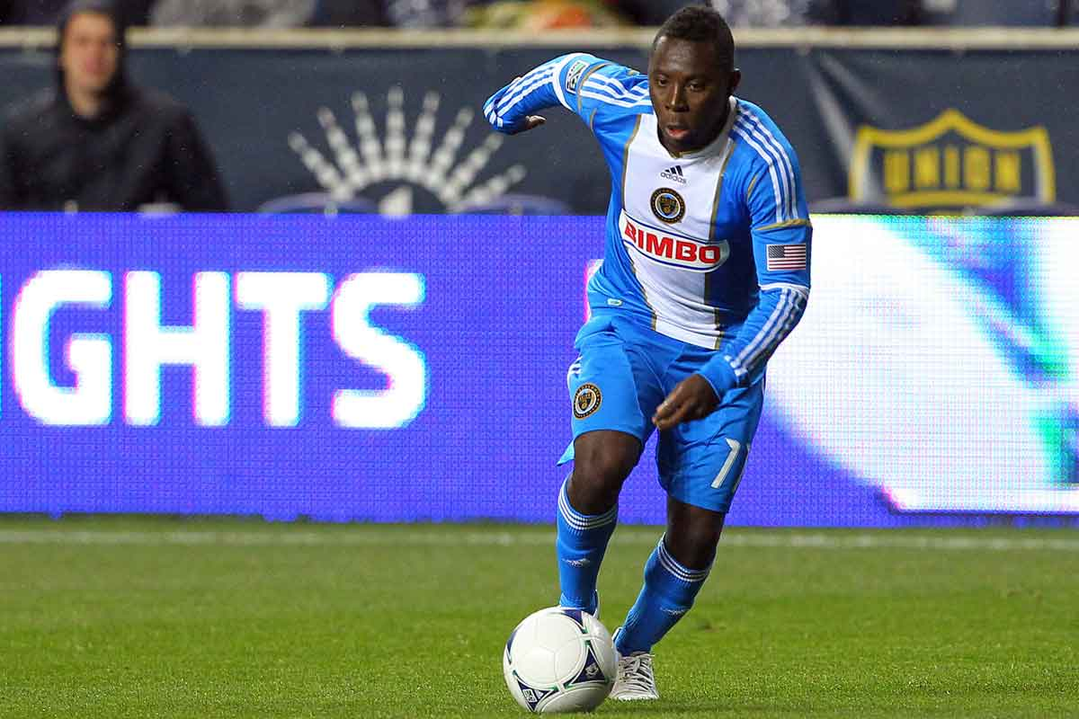 Freddy Adu has been rejected after a trial at Portland Timbers