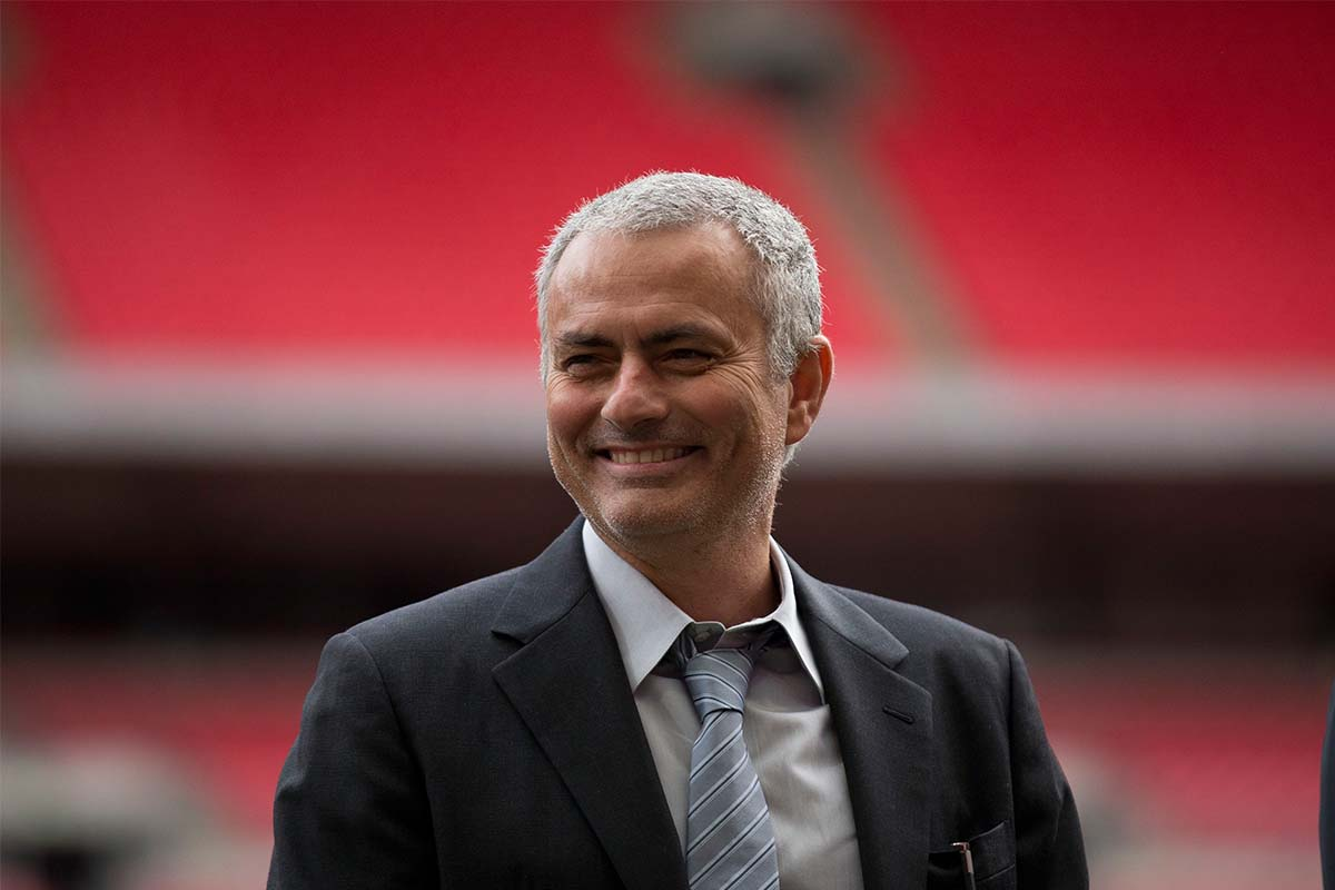 Manchester United manager Jose Mourinho may act during the January transfer window