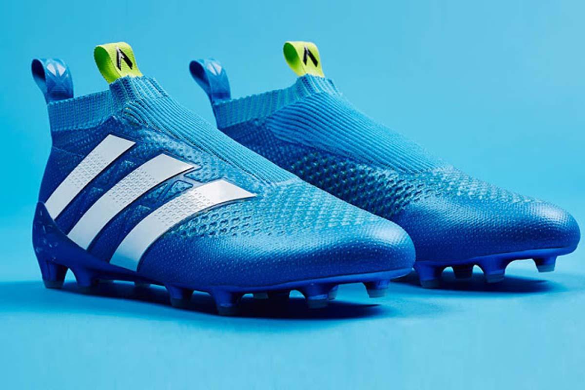 adidas ace shock blue