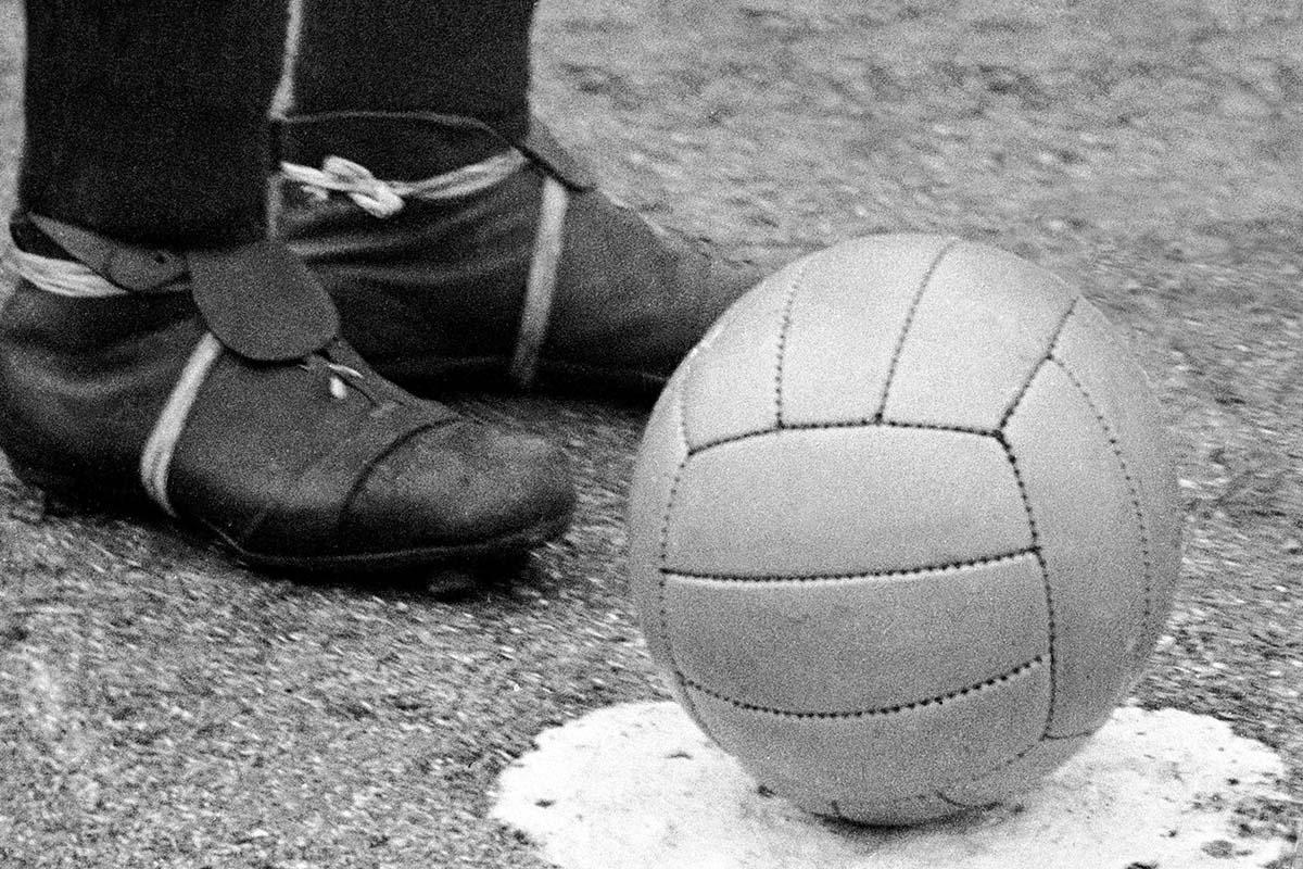 adidas pre war football boots