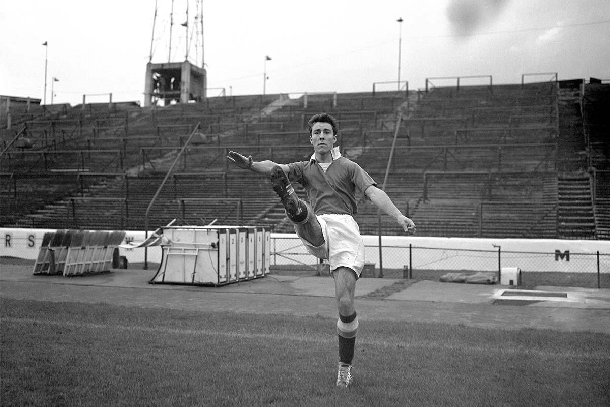 Jimmy Greaves, Chelsea