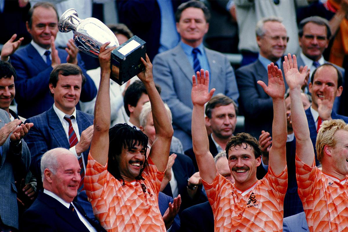 Holland 1988