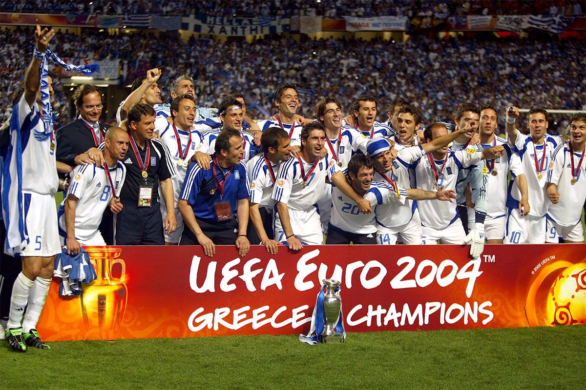 Greece-Euros