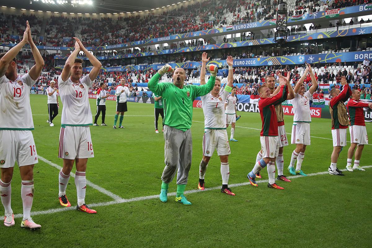 Hungary-Team