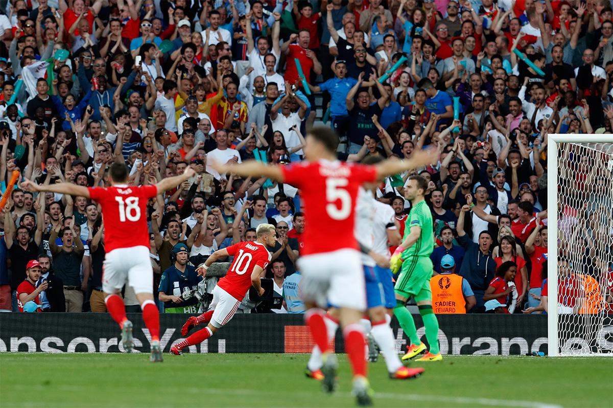 Ramsey-Goal