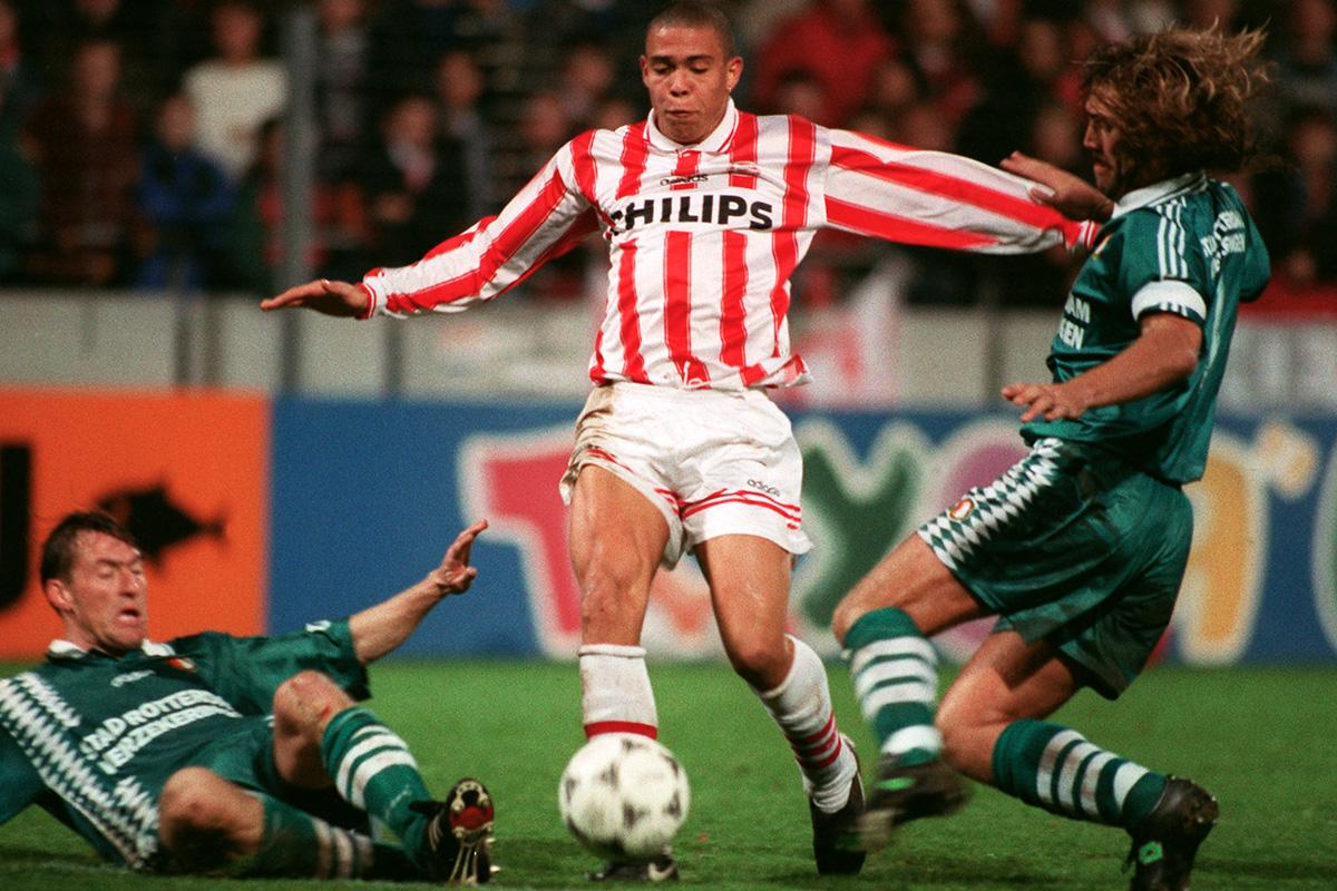 Ronaldo, PSV Eindhoven