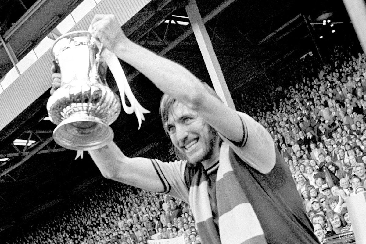 billy bonds west ham united fa cup