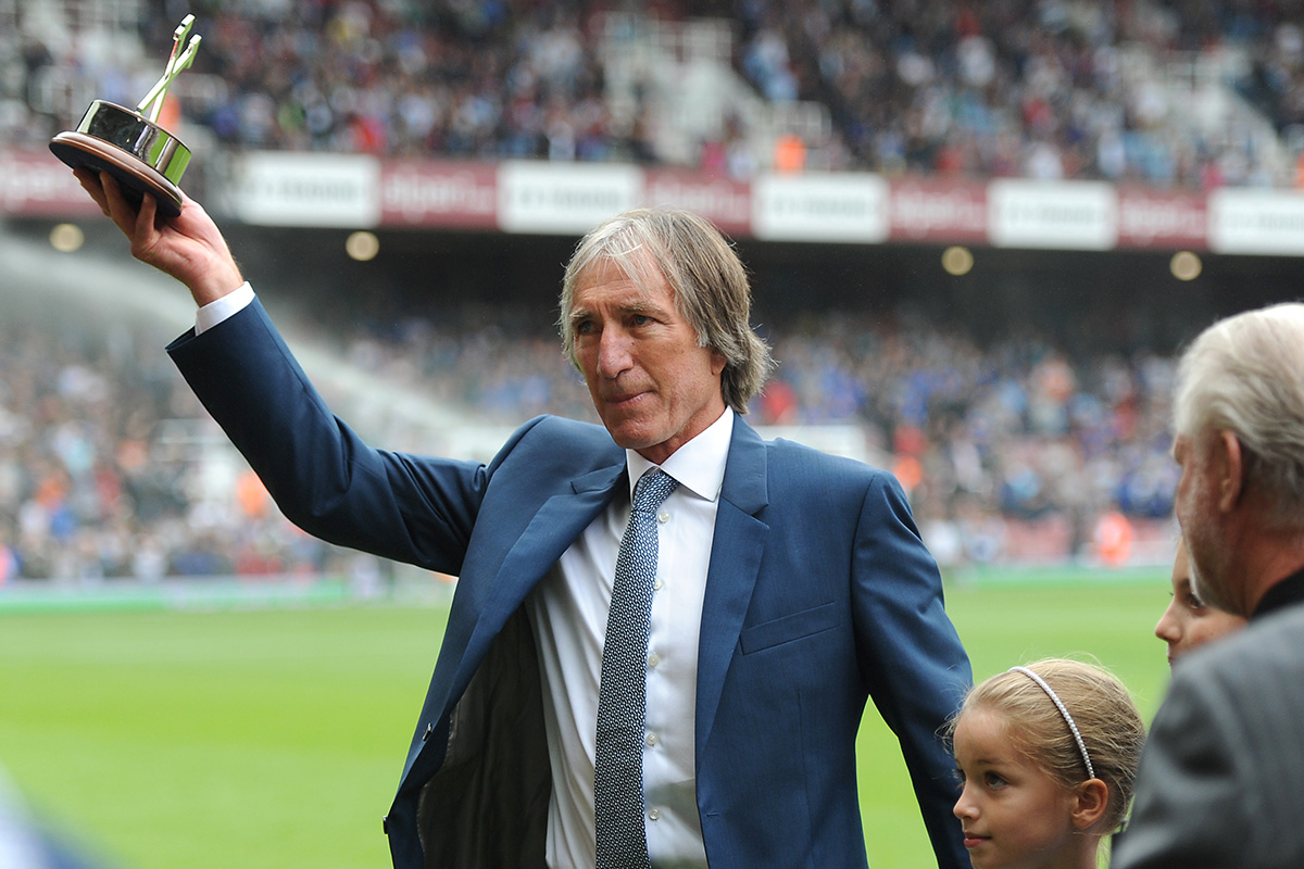 billy bonds upton park