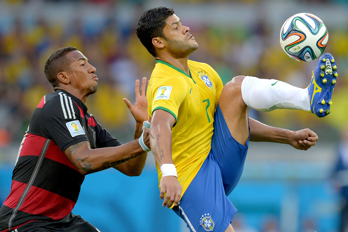 hulk brazil v germany 2014
