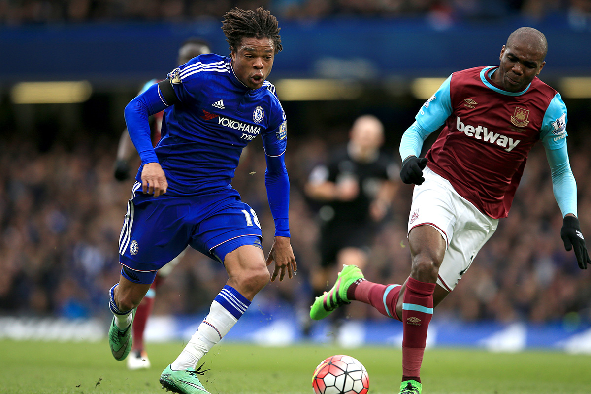 loic remy chelsea v west ham united