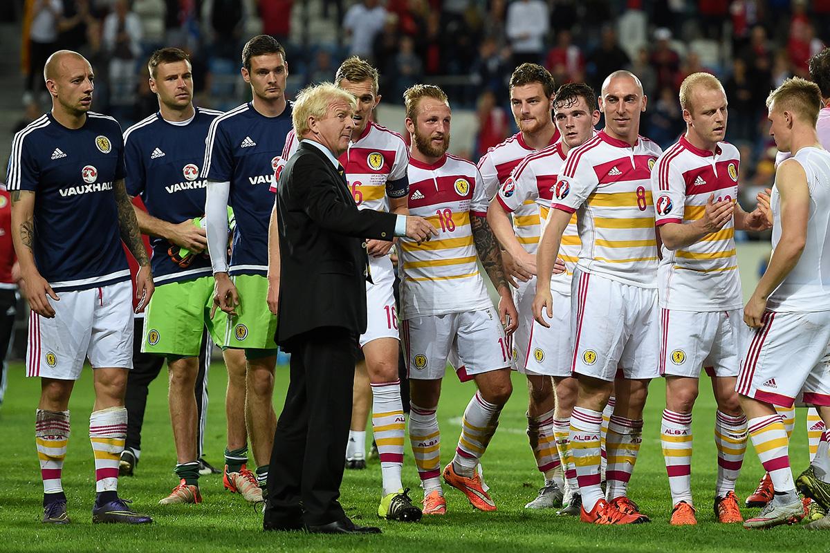 gibraltar v scotland euro 2016 qualifier
