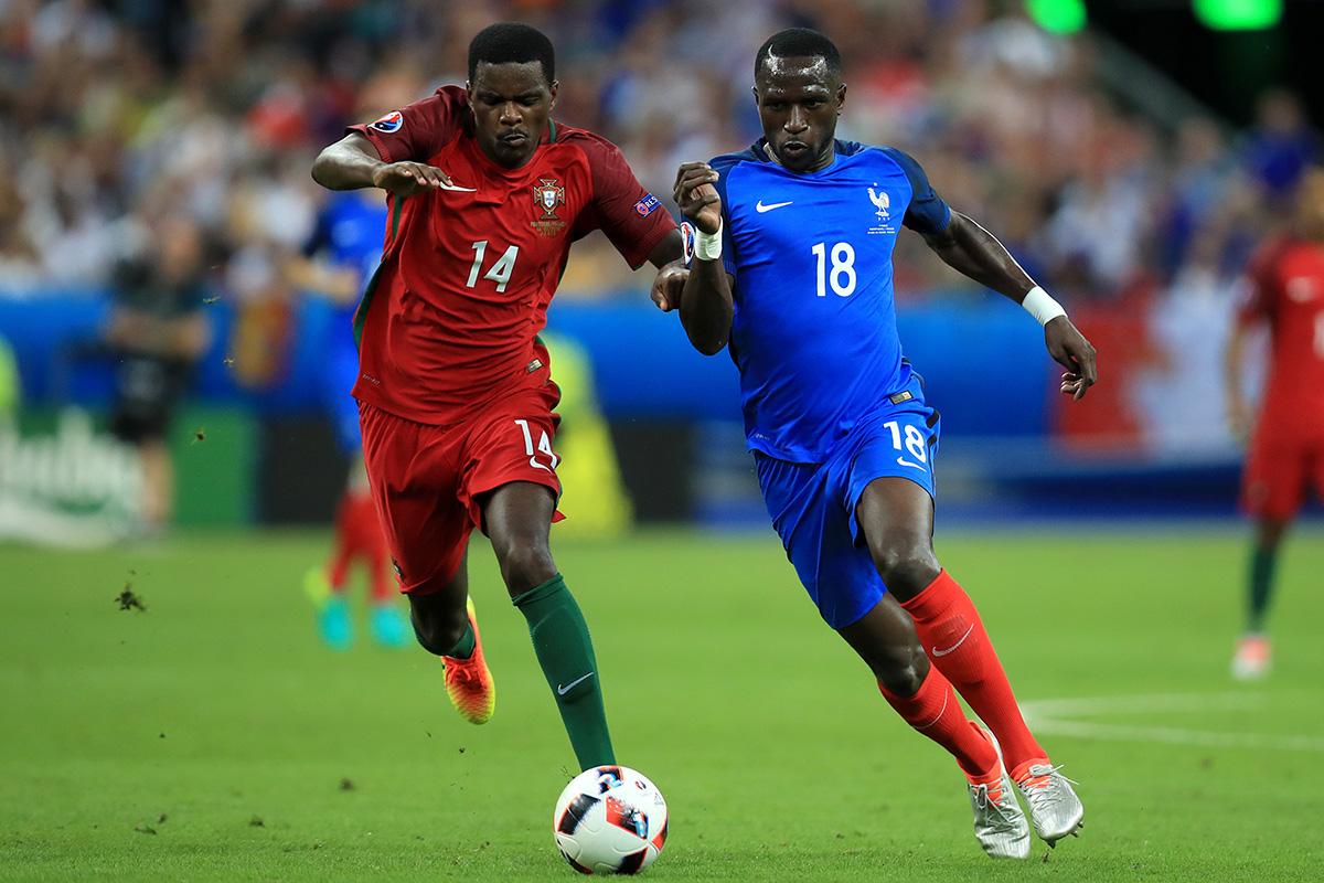 william carvahlo portugal v france euro 2016 final