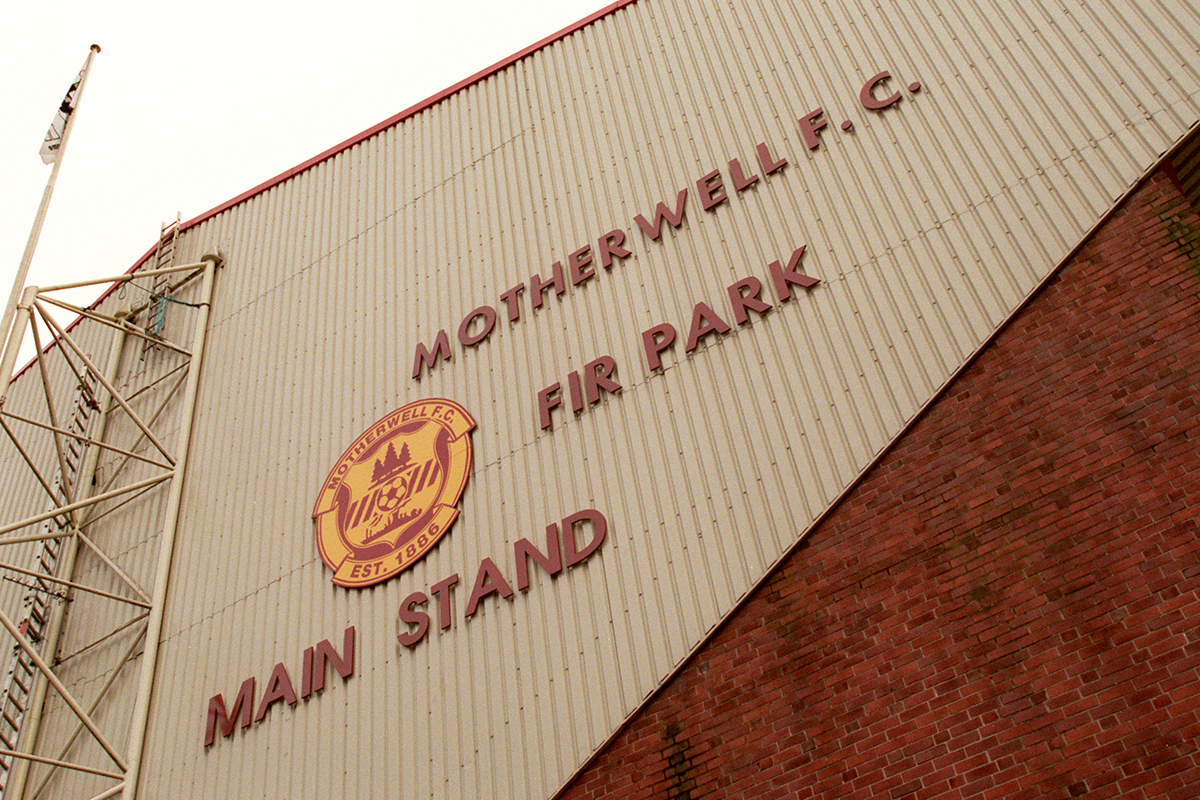 Motherwell v Heart Of Midlothian