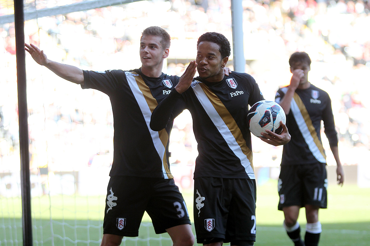 urby emanuelson fulham