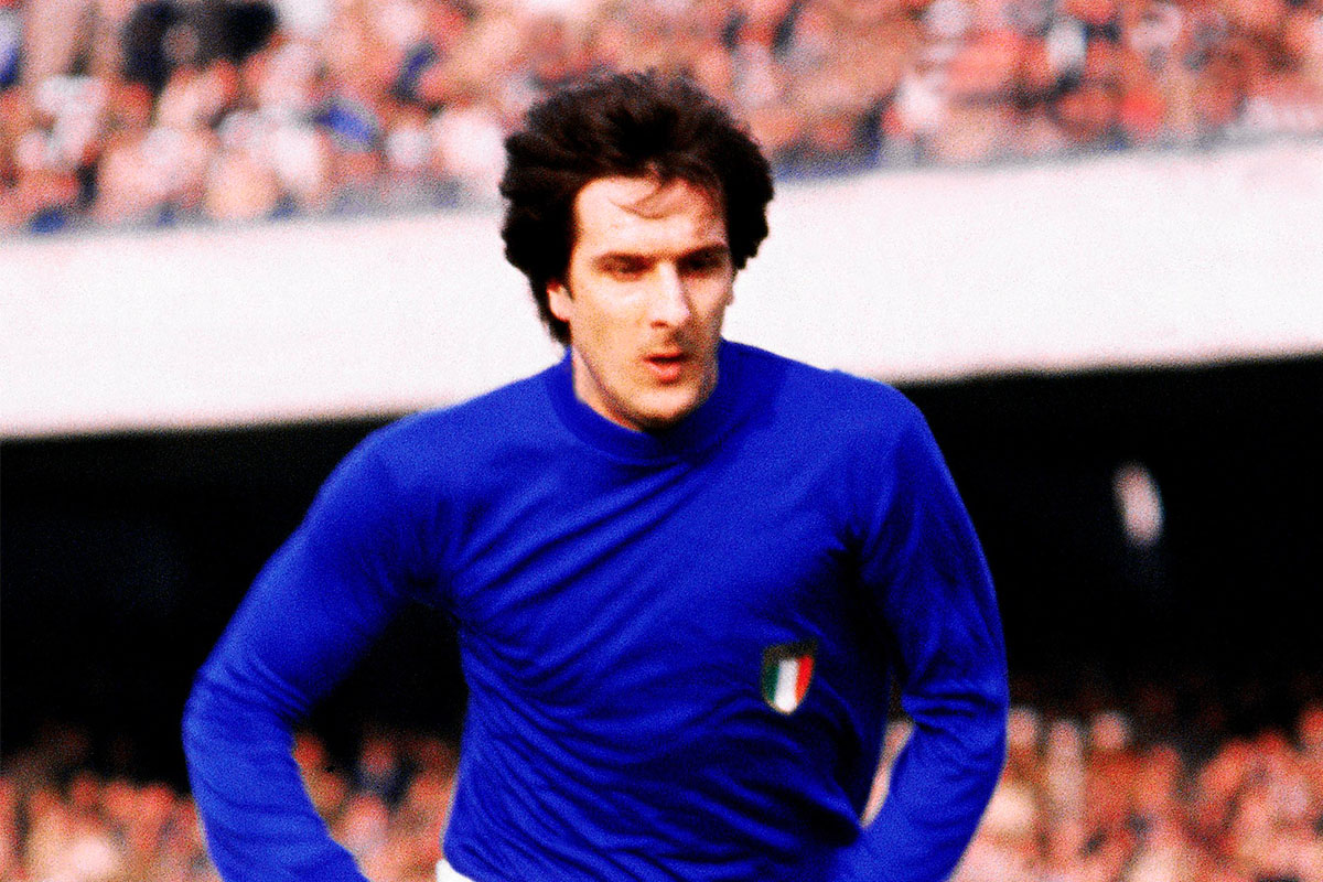 The 5 Best Italian Defenders of All Time – No 1
