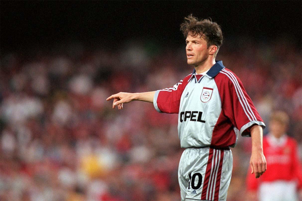 The Greatest Bayern Munich XI All Time