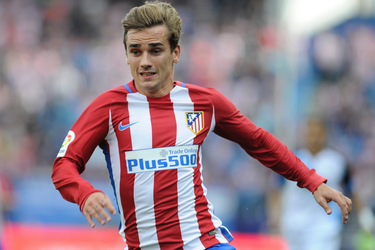 Antoine griezmann perfect addition to chelsea s attack - Antoine griezmann ...