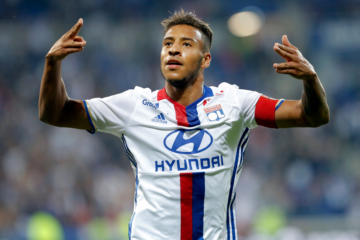Corentin Tolisso would be a perfect signing for Jurgen Klopp.