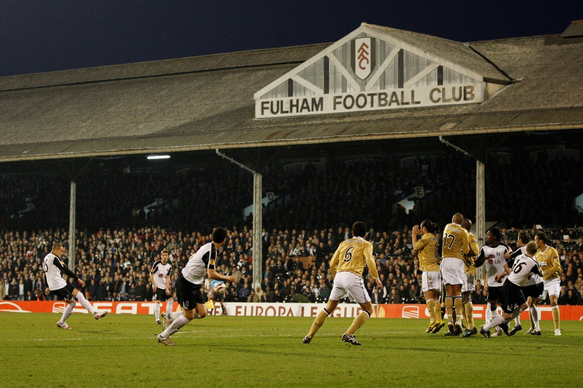 The Road to Hamburg: Remembering Fulham's Epic Europa League Run