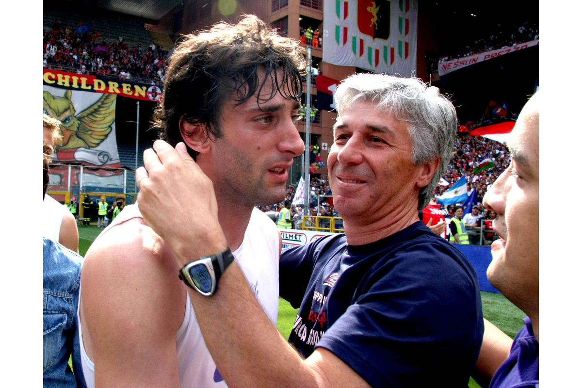 Gasperini and Atalanta: an effective partnership that wasn't supposed to work