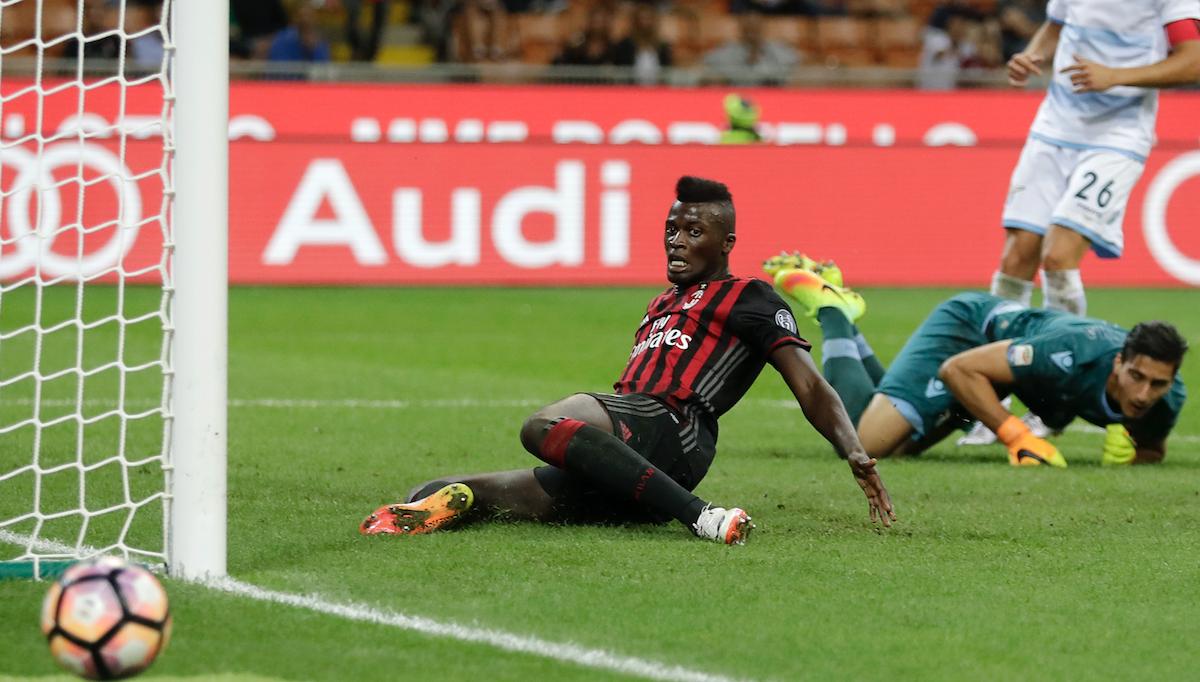 Niang-Milan-Striker
