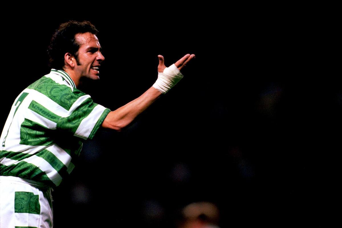 Paolo Di Canio, Celtic