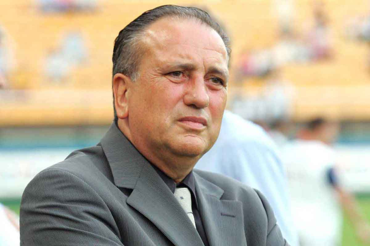 Villarreal president Fernando Roig