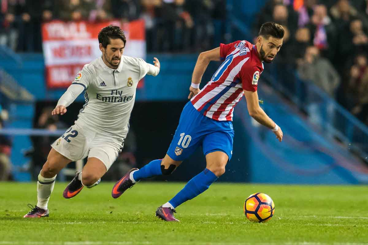 Yannick Carrasco An Unexpected Diego Costa Replacement at Chelsea