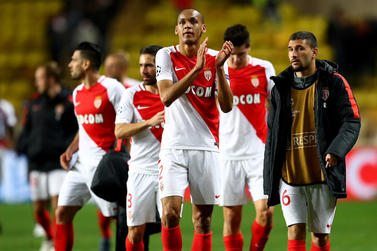 Monaco have been the best team in Ligue 1 this season.