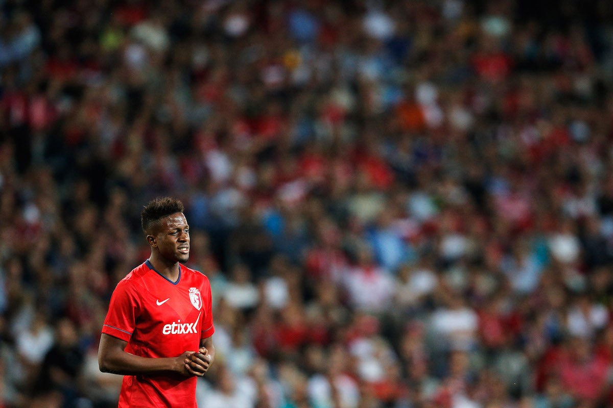 Lille didn't want to sell Divock Origi to Liverpool.