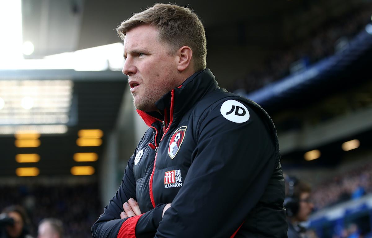 Eddie-Howe-Bournemouth-Manager