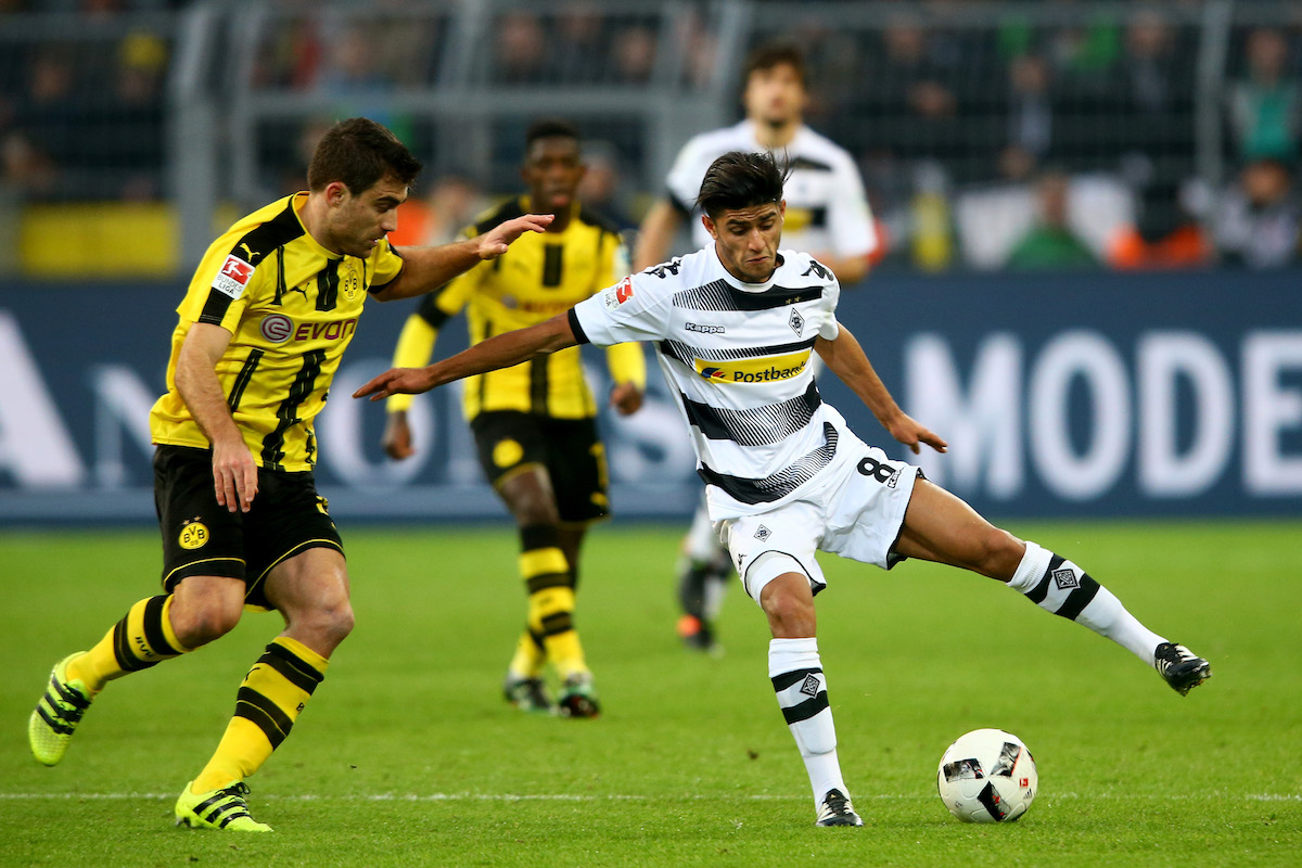 Liverpool look set to miss out on Mahmoud Dahoud