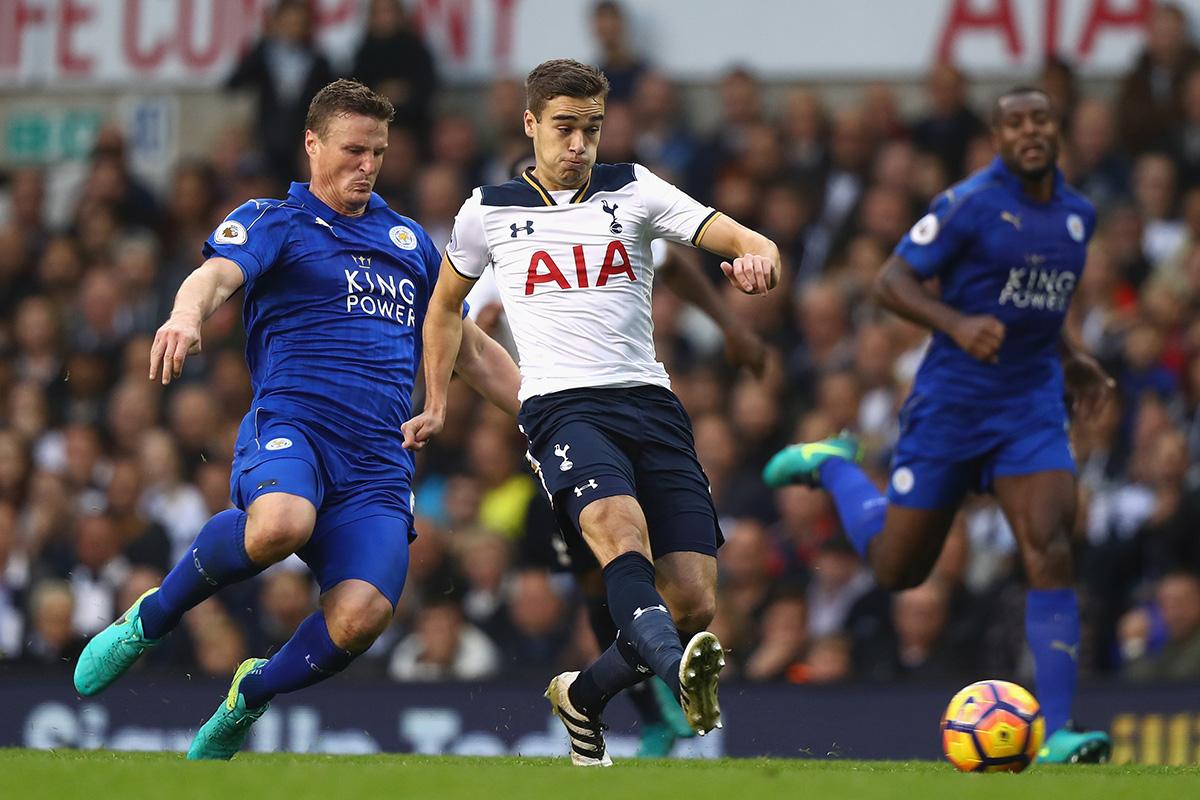 Harry Winks: Tottenham's Next Big Star