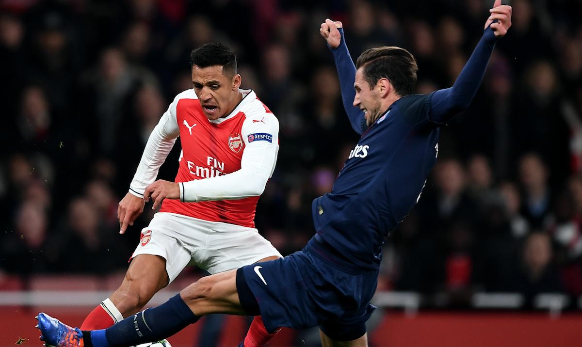 Liverpool may target PSG outcast Grzegorz Krychowiak