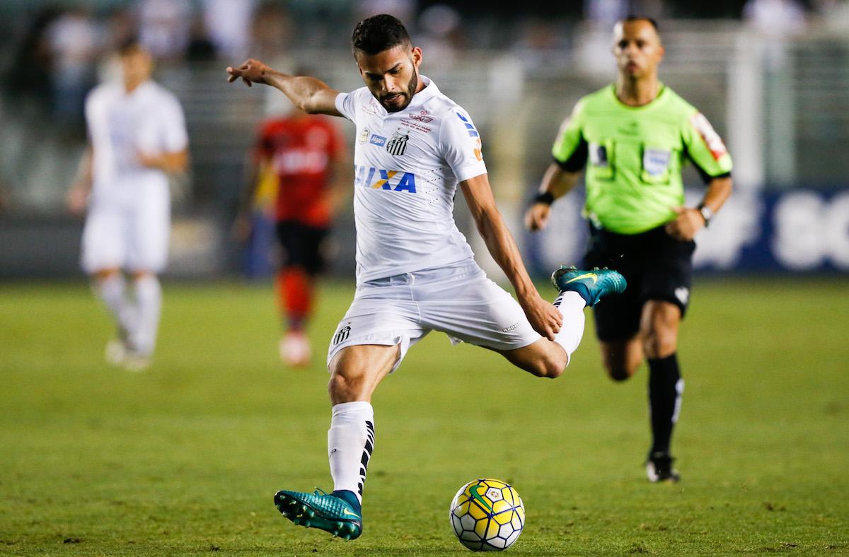 Liverpool target Thiago Maia