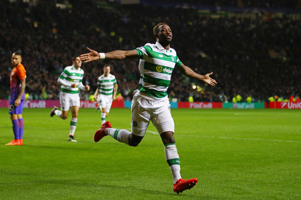 Moussa Dembele – Good Enough for Tottenham Hotspur?