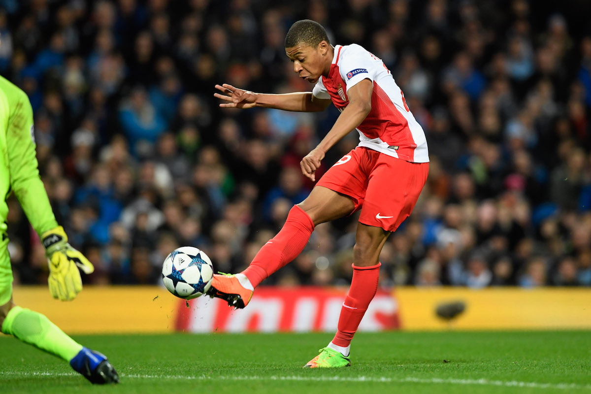 'Mbappe will never come to Arsenal' – Bad news for Arsenal fans as Frenchman tips Wenger to miss out on marquee signings