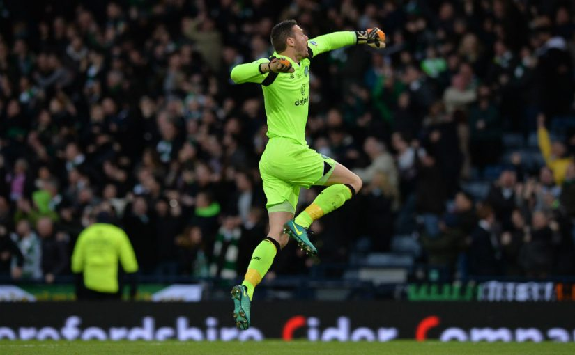 Rodgers Key To Gordon Redemption At Celtic