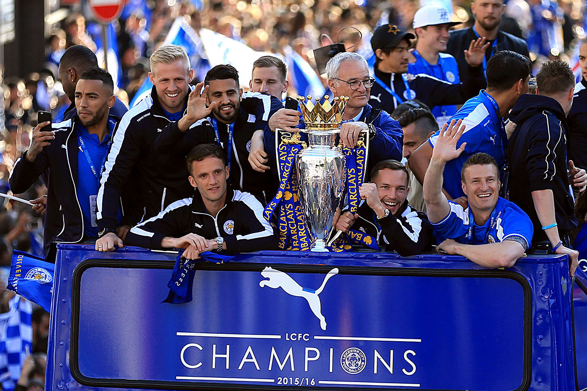 england champions league
