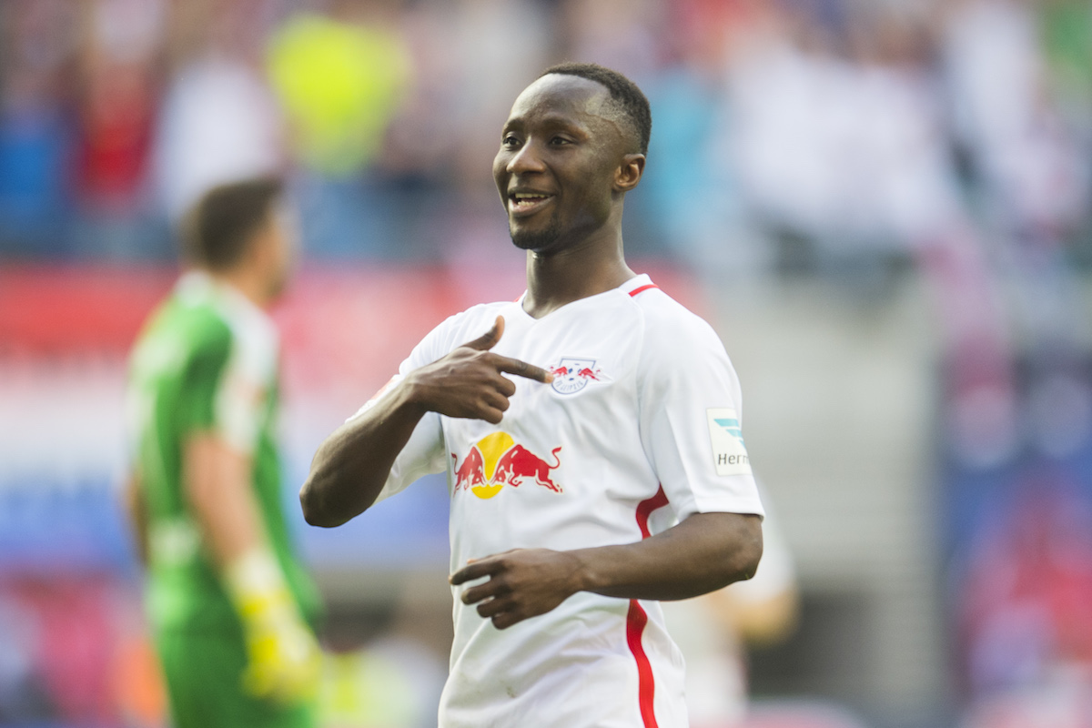 ESPN Report Update on Liverpool's Move to Sign Naby Keita